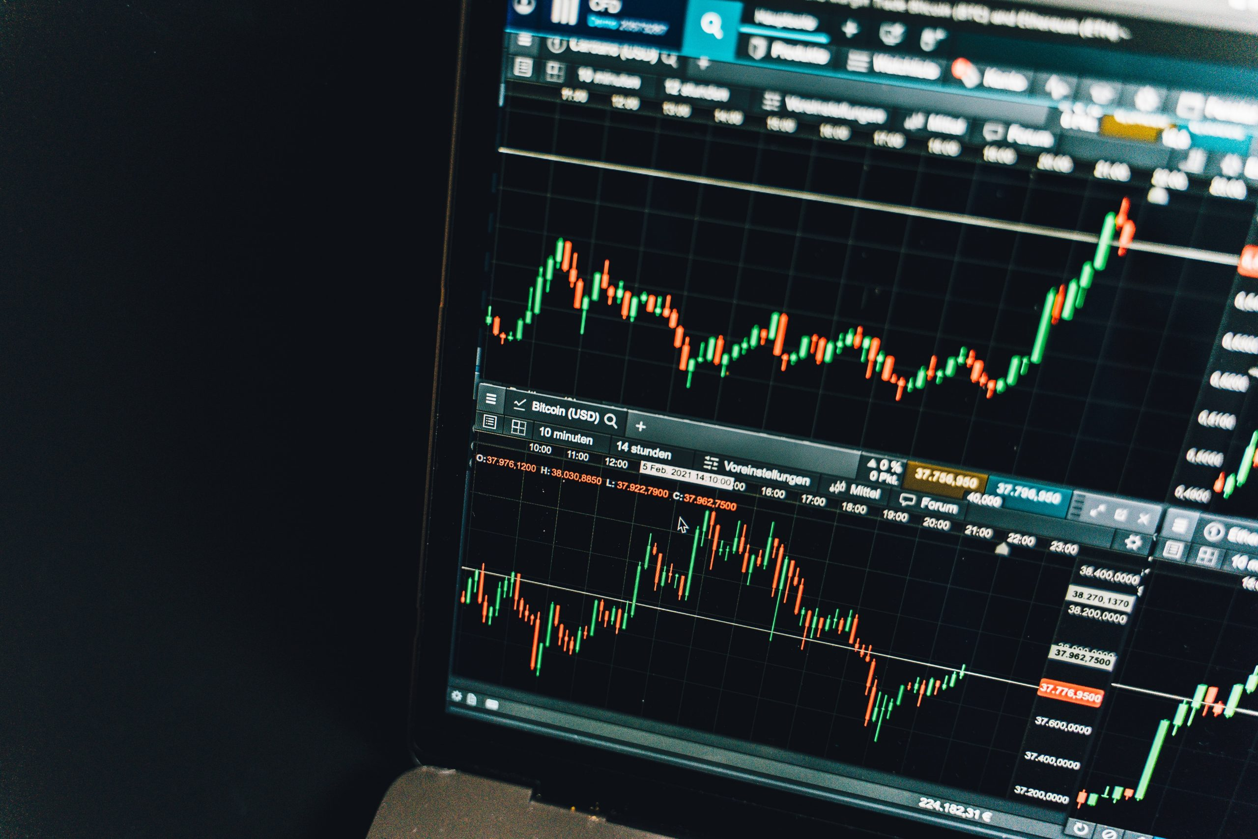3 Issues You Can Solve with Moving Average